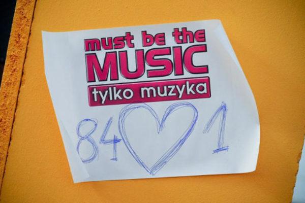 Ruszają castingi do czwartej edycji Tylko Muzyka | fot. Polsat