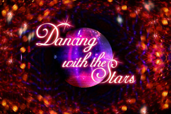 Logo programu Dancing with the Stars