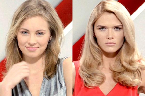 Polki próbują swoich sił w niemieckim Top Model | fot. ProSieben