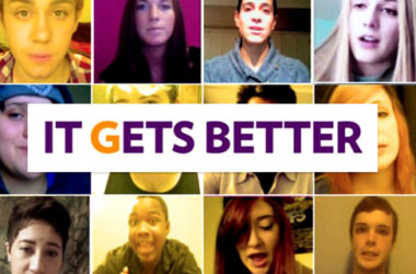 MTV kontynuuje program It Gets Better | fot. MTV
