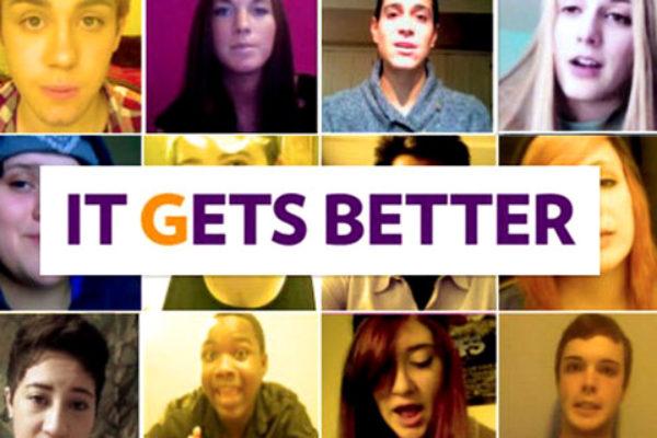MTV kontynuuje program It Gets Better | fot. MTV