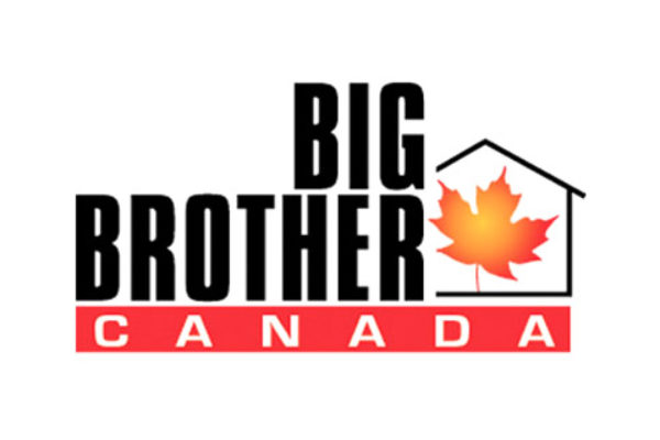Logo kanadyjskiej wersji Big Brothera