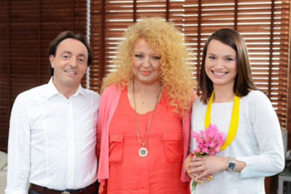 Jurorzy programu MasterChef | fot. TVN