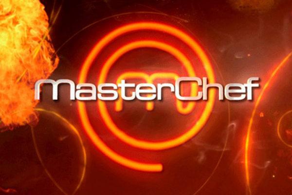 Logo programu MasterChef