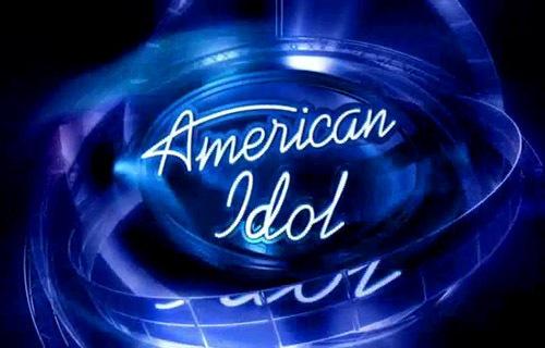 Logo programu American Idol