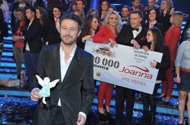 Andrzej Piaseczny w programie Bitwa na głosy 3 | fot. TVP2
