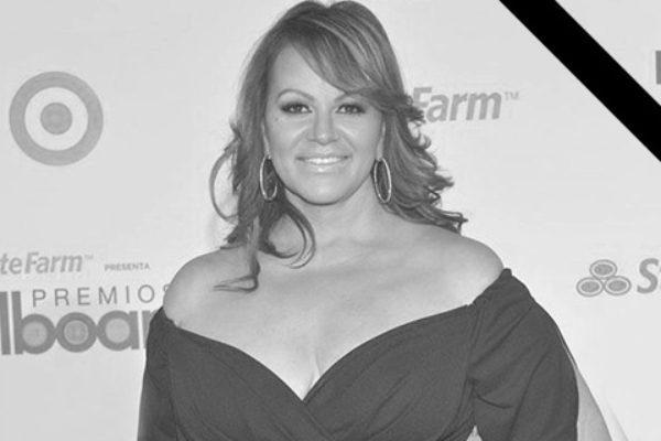 Jenny Rivera | fot. Rodrigo Varela, Getty Images/Flash Press Media
