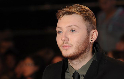 James Arthur | fot. Stuart Wilson, Getty Images/Flash Press Media