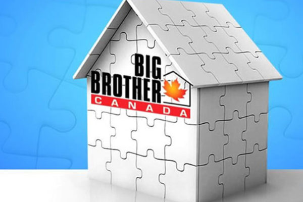 Big Brother zmierza do Kanady