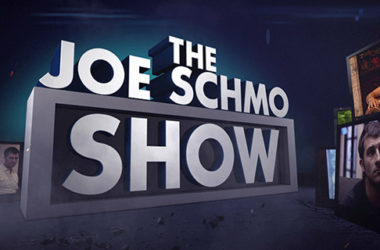 Logo programu The Joe Schmo Show