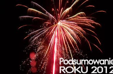 Reality-TV.pl: podsumowanie roku 2012