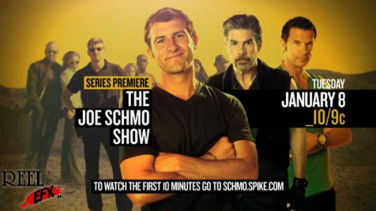"""Joe Schmo Show"" powraca na ekrany | fot. Spike"