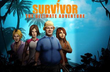 Survivor: The Ultimate Adventure | fot. Bigben Interactive