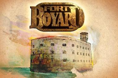 Fort Boyard | fot. Bulkypix