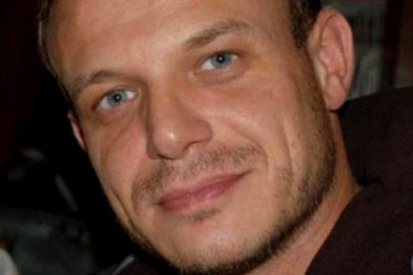 Thierry Costa popełnił samobójstwo | fot. dailymail.co.uk