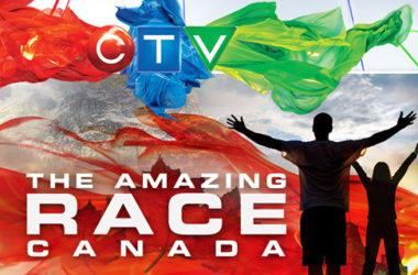 Emisja kanadyjskiego The Amazing Race rozpocznie się już w lipcu | fot. CTV