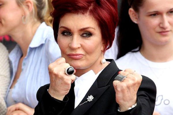 Sharon Osbourne | fot. Getty Images