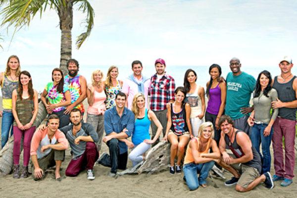 Uczestnicy 27 edycji Survivor | fot. CBS