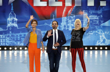 Jury programu Mam Talent | fot. TVN