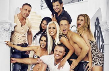 Uczestnicy Warsaw Shore | fot. MTV Polska