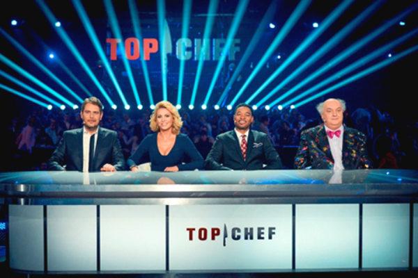 Jury programu Top Chef   fot. Polsat