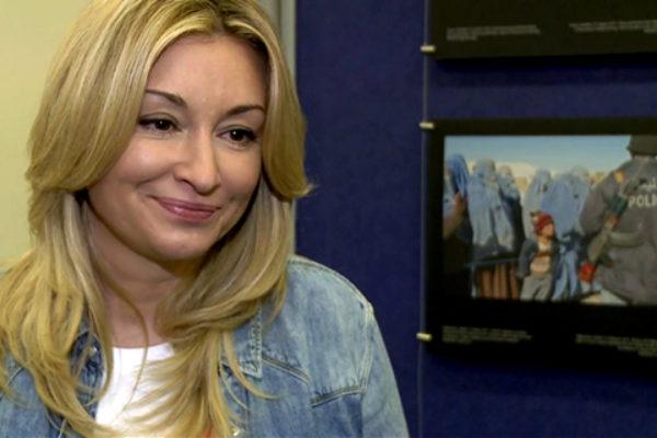 Martyna Wojciechowska | fot. Newseria Lifestyle
