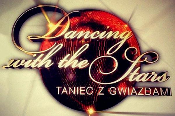 Logo 14 edycji Tańca z Gwiazdami