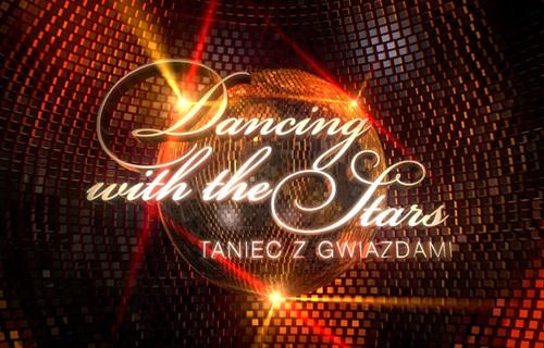 Logo programu Taniec z Gwiazdami