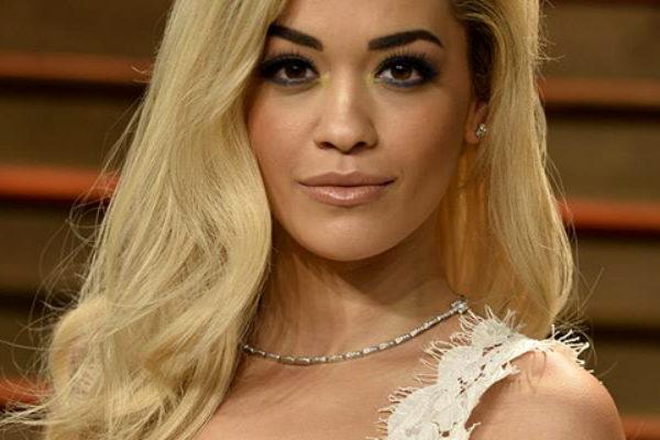 Rita Ora | fot. Pascal Le Segretain