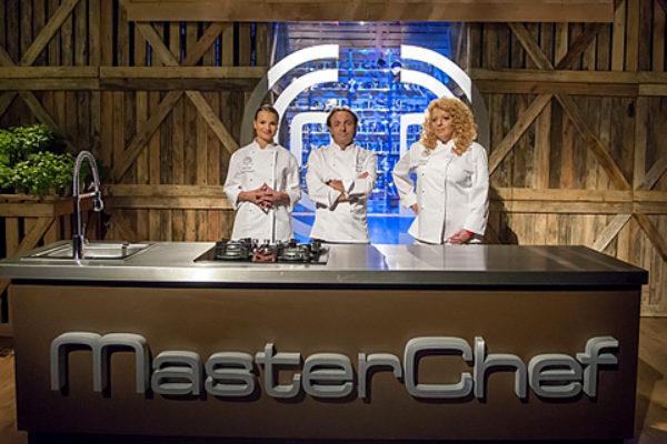 Jury programu MasterChef | fot. TVN