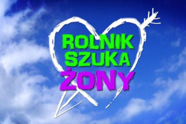 Logo programu Rolnik szuka żony