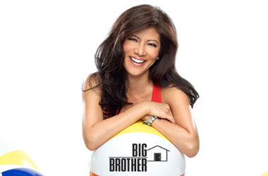 Julie Chen, prowadząca program Big Brother | fot. CBS