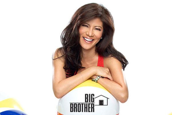 Julie Chen, prowadząca program Big Brother | fot. CBS