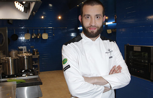 Finał Hells Kitchen łukasz Kawaller Zwycięzcą Showmaginfo