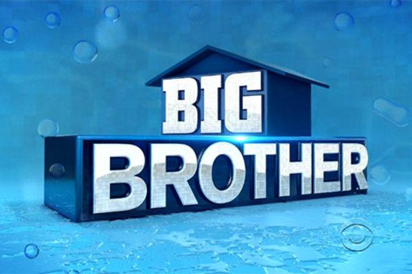 """Logo amerykańskiego """"Big Brothera"""""""