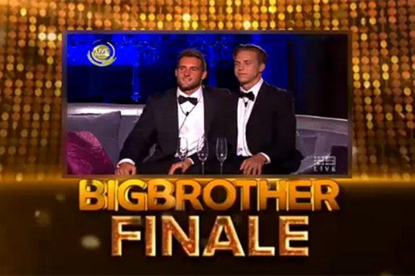 """Finaliści 11 edycji australijskiego """"Big Brothera""""   fot. Nine"""