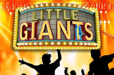 "Logo programu ""Little Giants"""