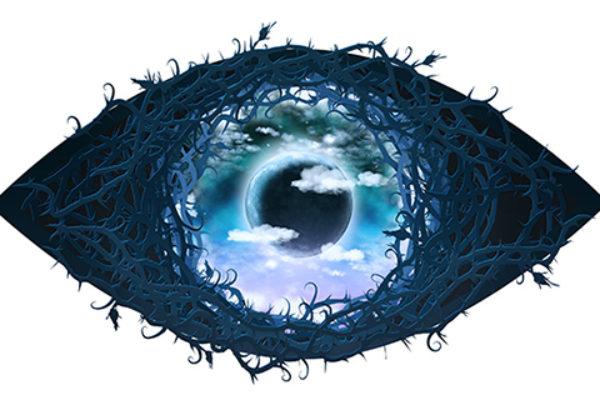 Logo Celebrity Big Brother 15 w Wielkiej Brytanii