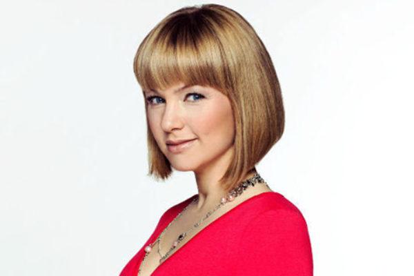 Katarzyna Bujakiewicz   fot. TVN