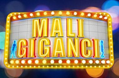 "Logo programu ""Mali Giganci"""
