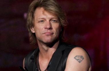 Jon Bon Jovi | fot. Shutterstock