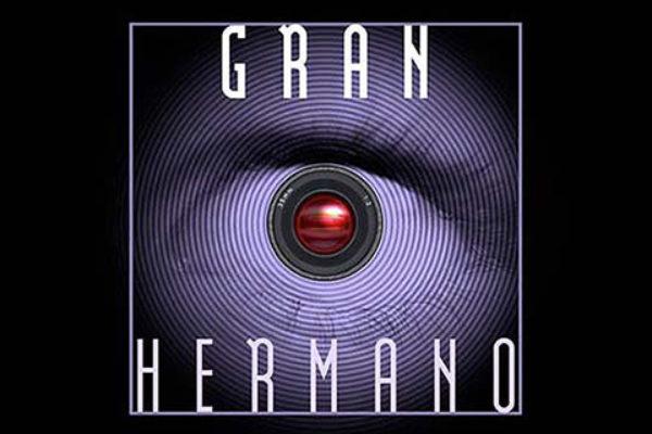 Logo programu Gran Hermano