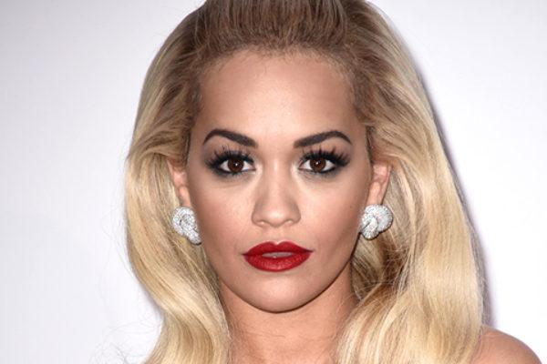 Rita Ora | fot. Getty Images