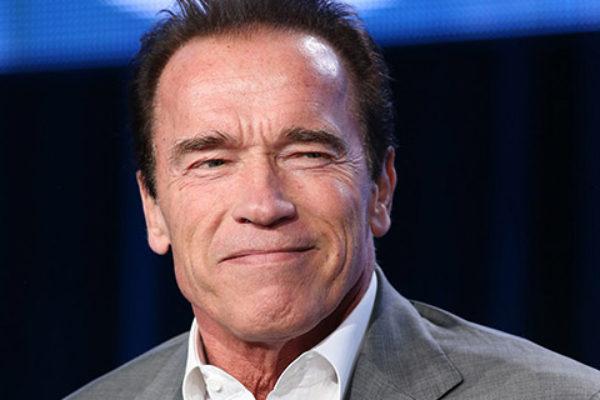 Arnold Schwarzenegger | fot. WireImage