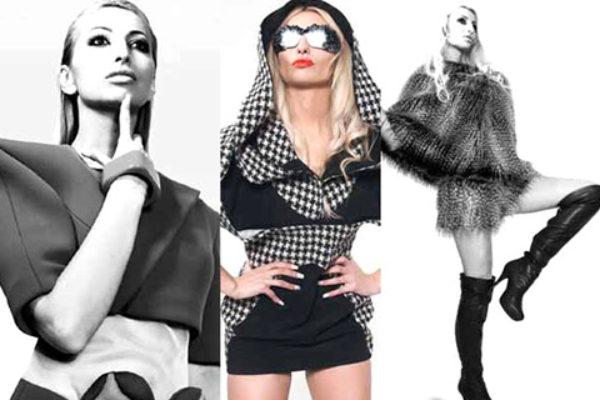 "Jolanta Rutowicz na łamach ""Promo Magazine USA"" | fot. Promo Magazine USA"