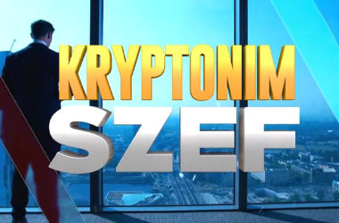 "Logo programu ""Kryptonim Szef"""