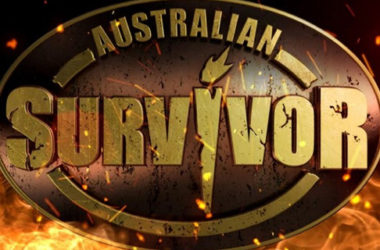 "Logo australijskiej edycji ""Survivor"""