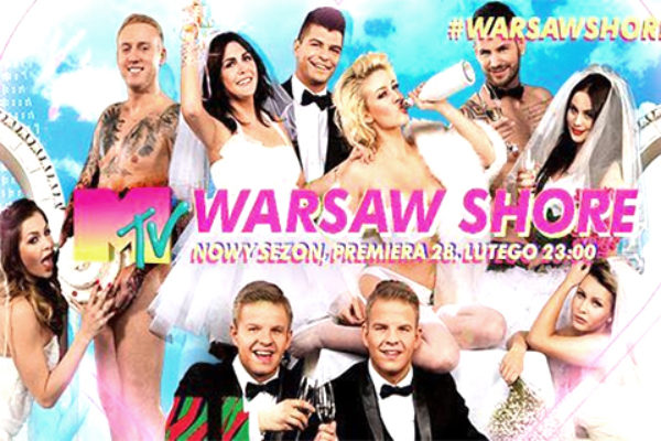 "Uczestnicy ""Warsaw Shore 5"" | fot. MTV Polska"