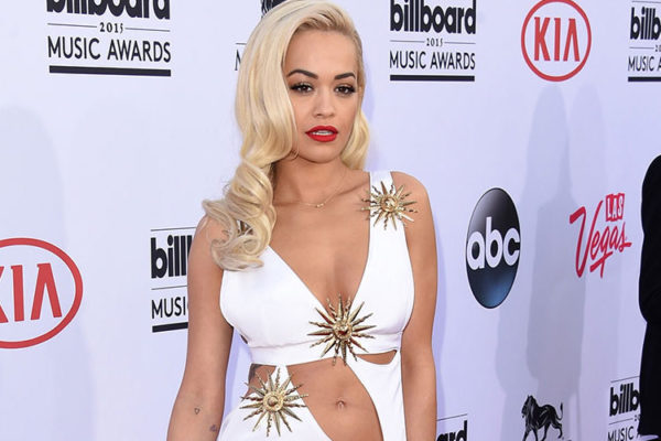 "Rita Ora, prowadząca ""Top Model"" 