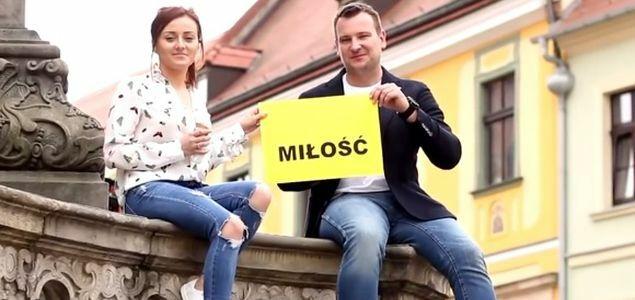 Anna i Grzegorz Bardowscy   fot. YouTube